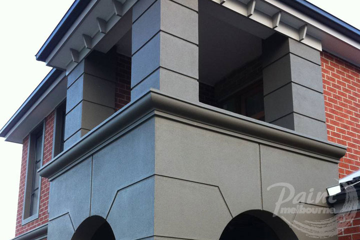 Rendering & Mouldings South Melbourne